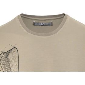 E9 Preserve - T-shirt manches courtes Homme - gris